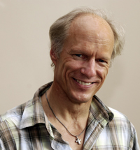 Professor Dr. Michael Röckner