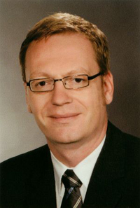 Privatdozent Dr. Frank Weiler