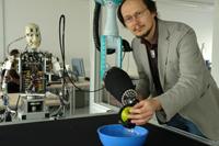 Professor Dr. Helge Ritter