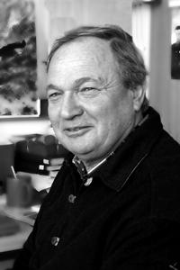 Prof. Dr. Werner Kummer