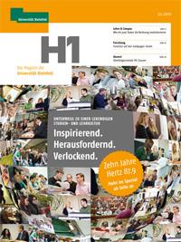 Das neue H1 - Ausgabe 02_2010