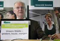 Professor Dr. Joachim Frohn
