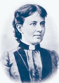 Die Mathematikerin Sofia Kowalewskaja (1850-1891)