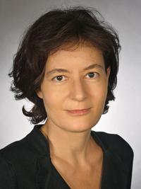 Professorin Dr. Martina Kessel