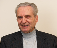 Professor Dr. Helmut Skowronek