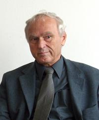 Professor Dr. Gert Rickheit