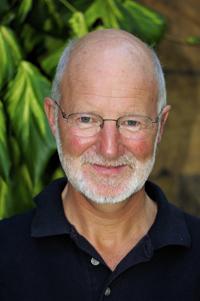 Prof. Dr. Nicholas B. Davies
