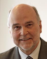 Prof. Dr. Dieter Timmermann Foto: Brockhoff