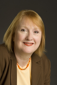 Dr. h. c. Britta Baron