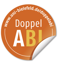 "Hier geht's zum Internetportal ""Doppel-Abi"": www.uni-bielefeld.de/doppelabi."