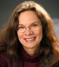 Die Diplompsychologin Dr. Barbara Keller erforscht, was Menschen unter den Begriffen Spiritualität und Religion verstehen. Foto: privat