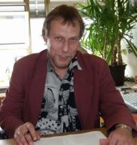 Professor Dr. Jürgen Mansel