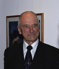 Ehrensenator der Universität Bielefeld: Eberhard Firnhaber
