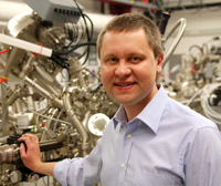 Dr. Andrey Turchanin – Heisenberg Stipendiat der Universität Bielefeld