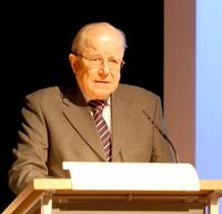 Prof. Dr. Dr. h.c. mult. Franz-Xaver Kaufmann