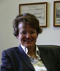 Festrednerin Professorin Susanne Baer