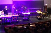 Show der EventPhysik im Rahmen der Herbstakademie Physik 2012