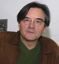 Professor Dr. Klaus-Michael Bogdal