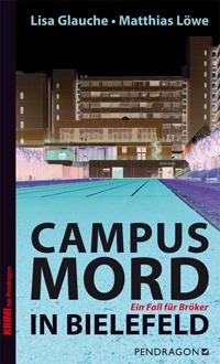 """Lesung """"Campusmord in Bielefeld"""""""