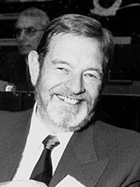 Prof. Dr. Erich Christian Schröder