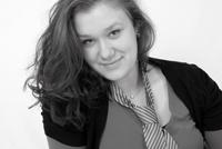 Julia Parusch begann bereits mit 15 Jahren ein Jungstudium an der Hochschule für Musik Detmold. Foto: Julia Parusch