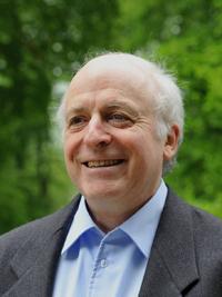 Professor Dr. Friedrich Götze