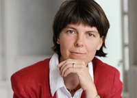Professorin Dr. Thisbe K. Lindhorst
