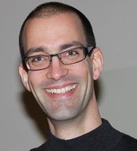 "Prof. Dr. Mario Botsch leitet das Projekt ""CITmed""."