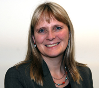 Professorin Dr. Bettina Zurstrassen