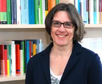 Prof'in Dr. Helga Kelle