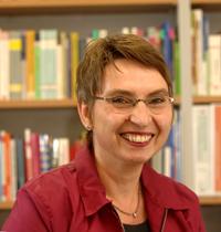 Prof. Dr. Petra Kolip wurde zur Vorsitzenden der Kommission gewählt.Foto: Universität Bielefeld/Bergmann