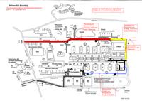 Campus-Plan