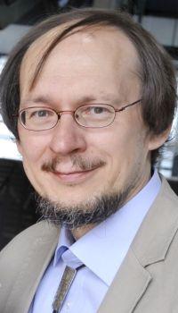 Prof. Dr. Helge Ritter ist für vier Jahre in den Rat der Universität des Saarlandes berufen worden. Foto: Sandra Sánchez