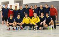 Das Team von Universität und Fachhochschule. Foto: Universität Bielefeld