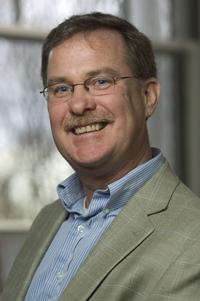 Donald Tomaskovic-Devey forscht für die nächsten fünf Jahre auch an der Universität Bielefeld.