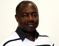 Dr. Bruno Ndjakou Lenta forscht für 18 Monate in Bielefeld.