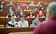 Neues Hochschulgesetz
