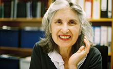 Prof. Dr. Lorraine Daston