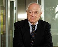 Prof. Dr. Hans-Ulrich Wehler prägte durch seine Forschung die Geschichtswissenschaft der Bundesrepublik Deutschland. Foto: Universität Bielefeld