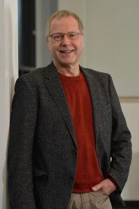 Professor Dr. Ipke Wachsmuth geht in den Ruhestand. Foto: CITEC/Universität Bielefeld