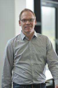 Professor Dr. Stefan Kopp tritt die Nachfolge von Ipke Wachsmuth an. Foto: CITEC/Universität Bielefeld