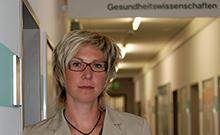 Karl Peter Grotemeyer-Preisträgerin Eva Baumann