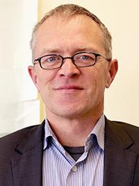 Professor Dr. Stefan Liebig