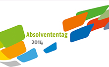 Absolvententag 2014