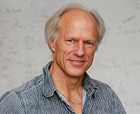 Prof. Dr. Michael Röckner