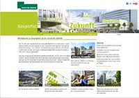 Relaunch des Online-Bauportals