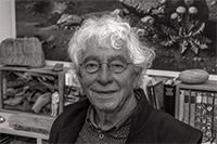 Hans-Joachim Gelberg wurde mehrfach ausgezeichnet, zum Beispiel mit dem Deutschen Jugendliteraturpreis. Foto: Max Wöhlke