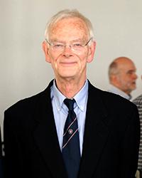 Der ehemalige Kanzler verstand sich als Anwalt der Universität Bielefeld und der hier arbeitenden Menschen. Foto: Universität Bielefeld