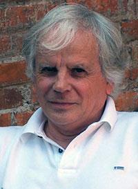 Der Philosoph und Schriftsteller Peter Bieri hält einen Vortrag über die Sprache in Wissenschaft und Literatur. Foto: privat