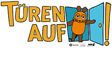 Logo Maus-Tag Copyright: WDR